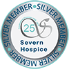 Severn Hospice Silver Member