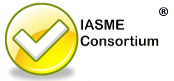 IASME Security Standard Logo