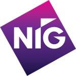 NIG Insurance logo