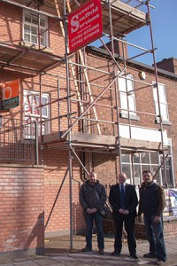 Severn Scaffold Services