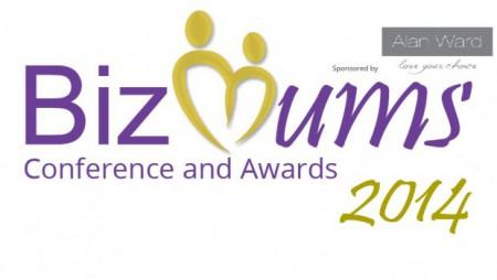 Biz Mums award 2014