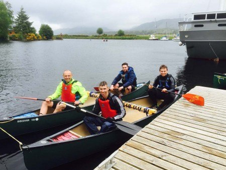 BN-end-of-3k-canoe-on-Loch-Lochy-at-15-mile-point