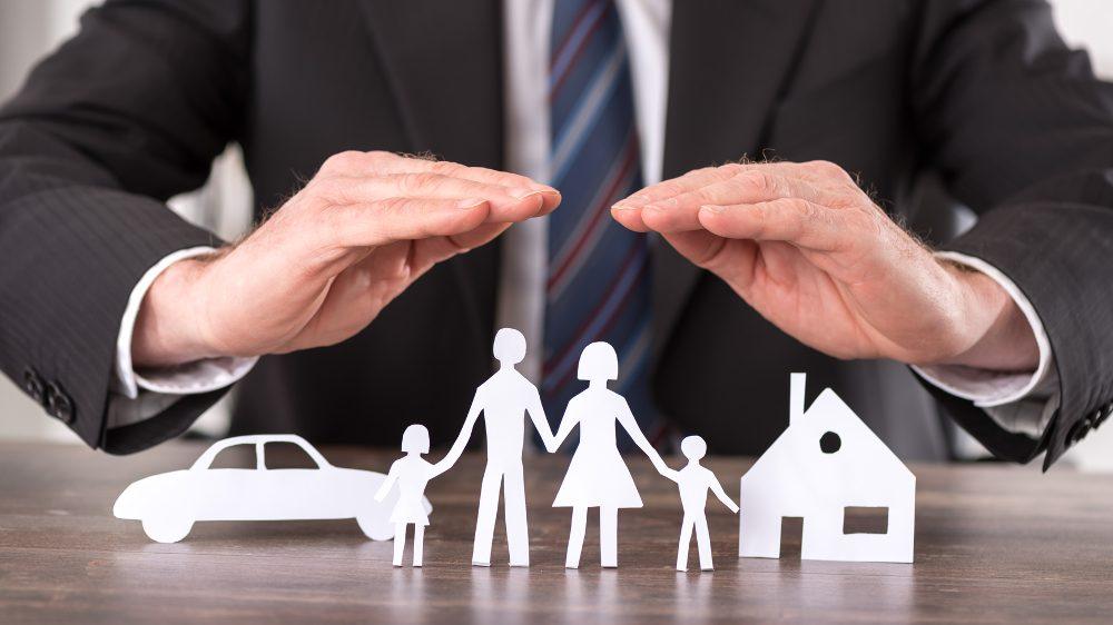Family Insurance cover