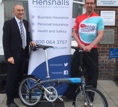 Henshalls Half Bike Heroes