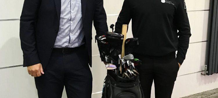 Golf sponsorship